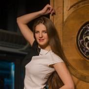 Hot mail order bride Viktoria, 21 yrs.old from Kiev, Ukraine