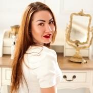 Pretty mail order bride Viktoria, 24 yrs.old from Sumy, Ukraine
