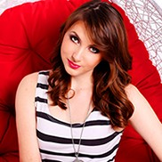 Charming bride Svetlana, 26 yrs.old from Sumy, Ukraine