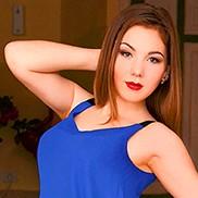 Pretty bride Tatyana, 18 yrs.old from Poltava, Ukraine