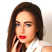 Gorgeous woman Yana, 20 yrs.old from Kiev, Ukraine