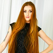 Nice woman Yuliya, 26 yrs.old from Kiev, Ukraine