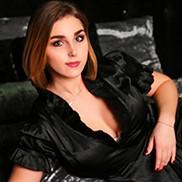 Single woman Anastasiya, 20 yrs.old from Kiev, Ukraine