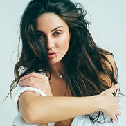 Hot woman Luisa, 28 yrs.old from Moscow, Russia