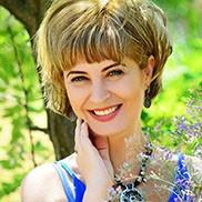 Hot lady Natalia, 44 yrs.old from Berdyansk, Ukraine