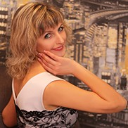 Charming miss Svetlana, 45 yrs.old from Berdyansk, Ukraine
