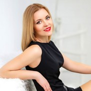 Sexy girlfriend Ekaterina, 34 yrs.old from Nikolaev, Ukraine