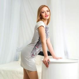 Charming girlfriend Ekaterina, 34 yrs.old from Nikolaev, Ukraine