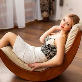 Nice girlfriend Ekaterina, 34 yrs.old from Nikolaev, Ukraine