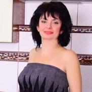 Nice girlfriend Larisa, 49 yrs.old from Berdyansk, Ukraine