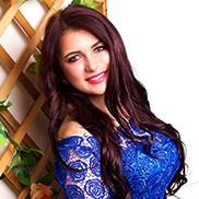 Pretty girlfriend Yana, 20 yrs.old from Sumy, Ukraine