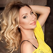 Single wife Valeriya, 30 yrs.old from Kiev, Ukraine