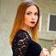 Sexy pen pal Anna, 27 yrs.old from Poltava, Ukraine