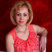 Nice pen pal Svetlana, 48 yrs.old from Khmelnytskyi, Ukraine