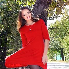 Gorgeous mail order bride Olga, 24 yrs.old from Kharkov, Ukraine