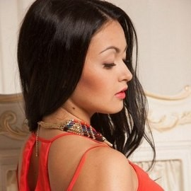 Beautiful bride Marіа, 26 yrs.old from Kiеv, Ukraine