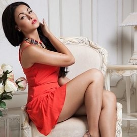 Single mail order bride Marіа, 25 yrs.old from Kiеv, Ukraine