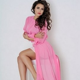 Charming mail order bride Alina, 26 yrs.old from Kharkov, Ukraine