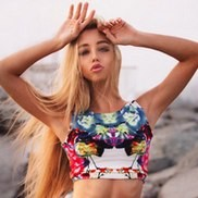 Nice bride Ksenia, 22 yrs.old from Moscow, Russia