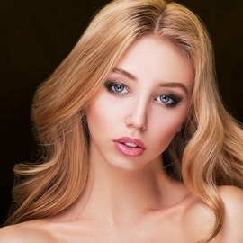 Hot bride Ksenia, 23 yrs.old from Moscow, Russia