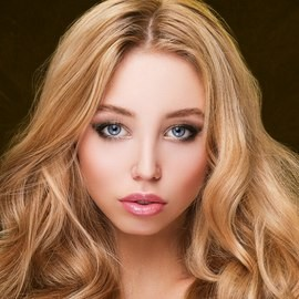 Nice bride Ksenia, 23 yrs.old from Moscow, Russia