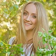 Nice girl Juliya, 27 yrs.old from Zaporozhye, Ukraine