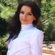 Beautiful lady Svetlana, 34 yrs.old from Sumy, Ukraine