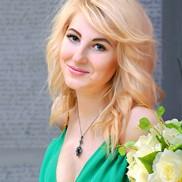 Nice lady Yana, 24 yrs.old from Sumy, Ukraine