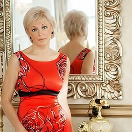 Amazing miss Marina, 59 yrs.old from Khar'kiv, Ukraine