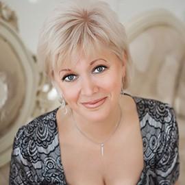 Gorgeous girlfriend Marina, 59 yrs.old from Khar'kiv, Ukraine