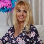 Amazing miss Yulia, 38 yrs.old from Khmelnytskyi, Ukraine
