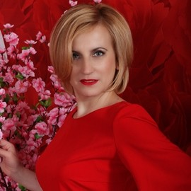 Single miss Irina, 46 yrs.old from Khmelnytskyi, Ukraine