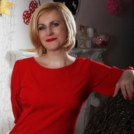 Pretty miss Irina, 46 yrs.old from Khmelnytskyi, Ukraine