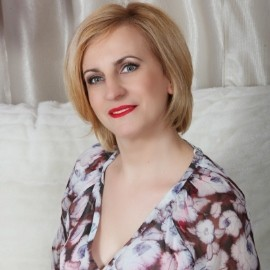 Amazing girlfriend Irina, 46 yrs.old from Khmelnytskyi, Ukraine
