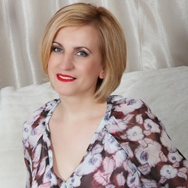 Nice miss Irina, 46 yrs.old from Khmelnytskyi, Ukraine