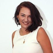 Single mail order bride Elizaveta, 26 yrs.old from Pskov, Russia