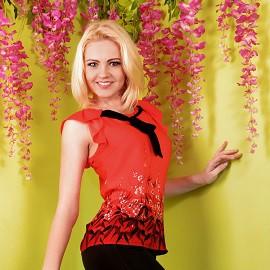 Single miss Tatyana, 25 yrs.old from Kharkov, Ukraine