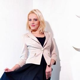 Charming miss Tatyana, 25 yrs.old from Kharkov, Ukraine