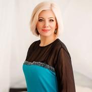 Nice girlfriend Marina, 50 yrs.old from Nikolaev, Ukraine