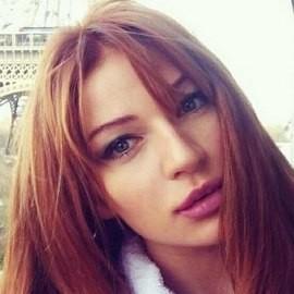 Nice pen pal Liliya, 32 yrs.old from Kharkov, Ukraine