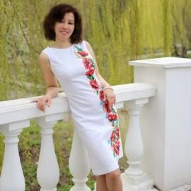 Amazing mail order bride Marina, 38 yrs.old from Khmelnytskyi, Ukraine