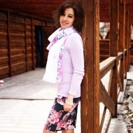 Gorgeous mail order bride Marina, 38 yrs.old from Khmelnytskyi, Ukraine