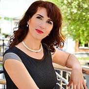 Gorgeous miss Viktoriya, 34 yrs.old from Poltava, Ukraine