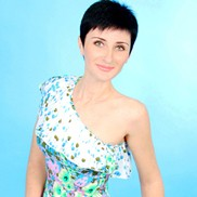 Nice pen pal Yuliya, 40 yrs.old from Sumy, Ukraine