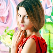 Charming pen pal Anastasiya, 25 yrs.old from Sumy, Ukraine