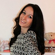 Pretty mail order bride Elena, 23 yrs.old from Druzhkovka, Ukraine