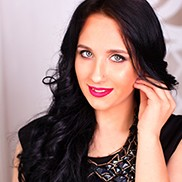 Amazing bride Elena, 18 yrs.old from Sumy, Ukraine