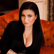 Single bride Alla, 34 yrs.old from Kiev, Ukraine