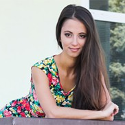 Hot bride Jamilya, 24 yrs.old from Cherkassy, Ukraine