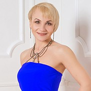 Charming girl Lyubov, 39 yrs.old from Zaporozhye, Ukraine